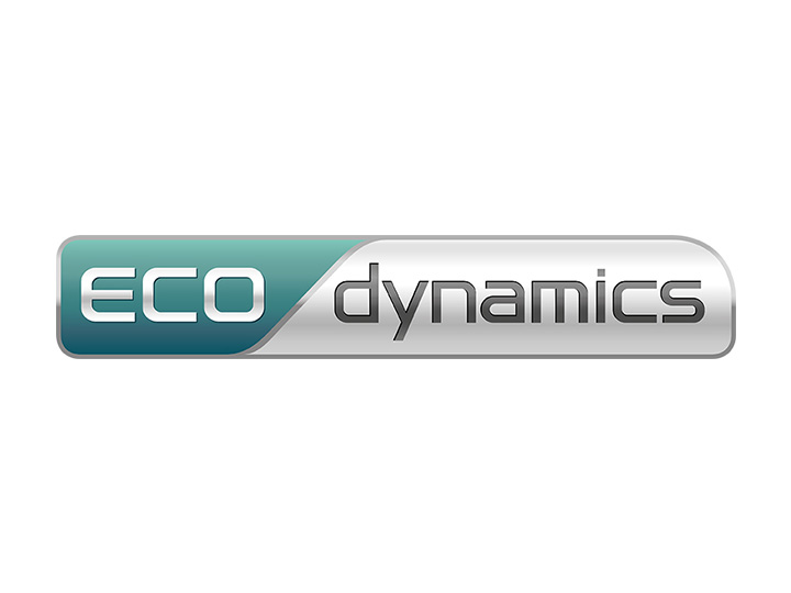Kia Motors ECO dynamics logo