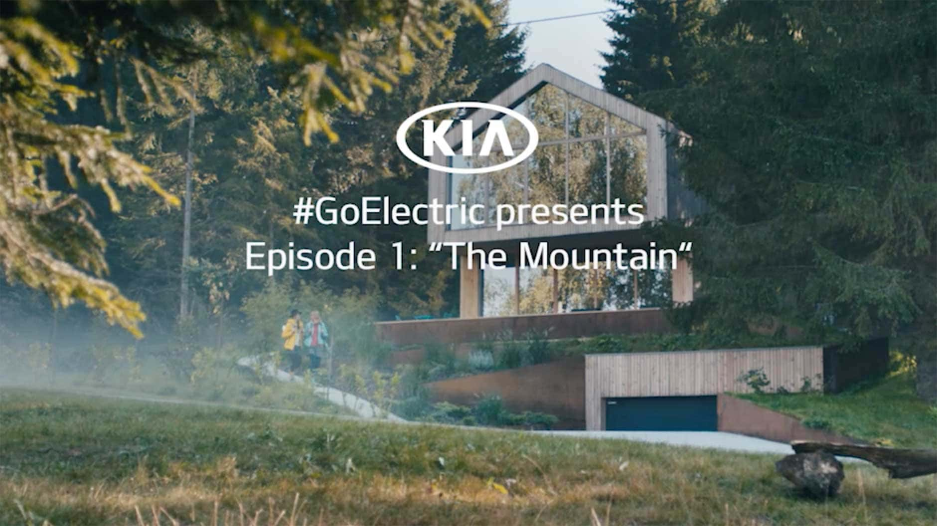 #GoElectric presents Episode 1: