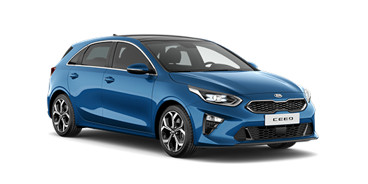 the new kia ceed