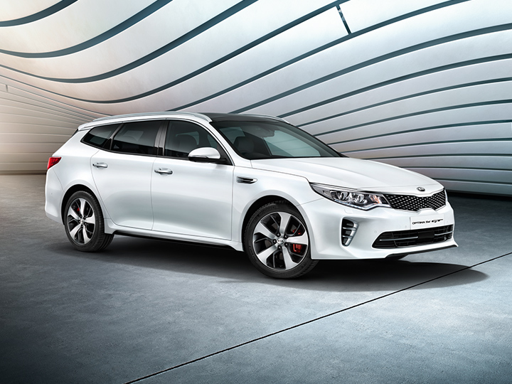 Optima SW GT Offers