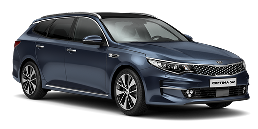 Kia Optima Sportswagon