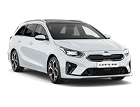 Kia XCeed sportswagon cd phev