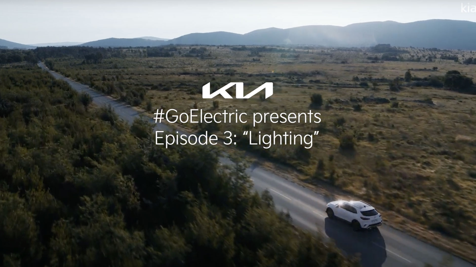 "#GoElectric presents Episode 3: ""Lightning"""