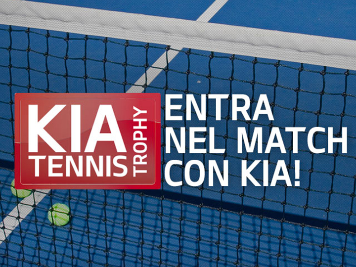 KIA TENNIS TROPHY 2017